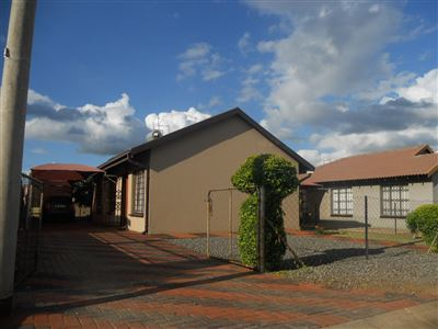 Rustenburg, Boitekong Property  | Houses For Sale Boitekong, Boitekong, House 2 bedrooms property for sale Price:500,000