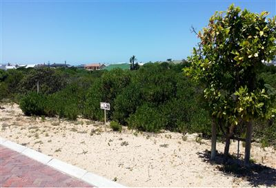 Stilbaai Oos property for sale. Ref No: 13568583. Picture no 3