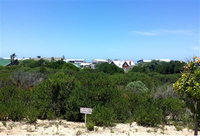Stilbaai Oos property for sale. Ref No: 13568583. Picture no 5