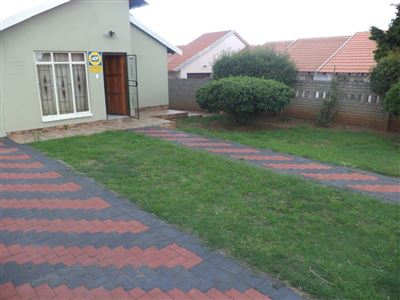 Tlhabane West property for sale. Ref No: 13568677. Picture no 3