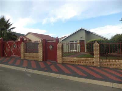 Tlhabane West property for sale. Ref No: 13568677. Picture no 1