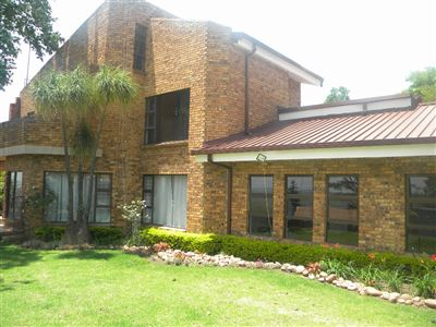 Property and Houses to rent in Mpumalanga, House, 12 Bedrooms - ZAR , 27,50*,M
