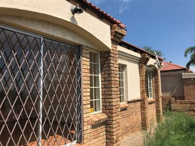 Rustenburg, Cashan And Ext Property  | Houses To Rent Cashan And Ext, Cashan And Ext, Townhouse 3 bedrooms property to rent Price:,  7,00*
