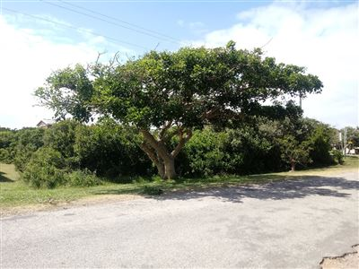Property and Houses for sale in Boknesstrand, Vacant Land - ZAR 195,000