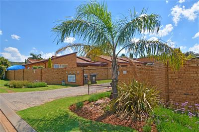 Krugersdorp, Rangeview Property  | Houses For Sale Rangeview, Rangeview, Cluster 3 bedrooms property for sale Price:1,780,000
