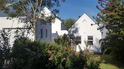 Durbanville, Sonstraal Heights Property  | Houses For Sale Sonstraal Heights, Sonstraal Heights, House 3 bedrooms property for sale Price:2,495,000