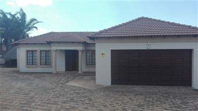 Polokwane, Bendor Park & Ext Property  | Houses For Sale Bendor Park & Ext, Bendor Park & Ext, House 4 bedrooms property for sale Price:2,189,900