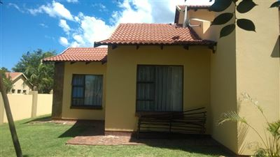 Rustenburg, Waterval East Property  | Houses To Rent Waterval East, Waterval East, Townhouse 3 bedrooms property to rent Price:,  7,00*