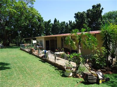 Rustenburg property for sale. Ref No: 13571149. Picture no 7
