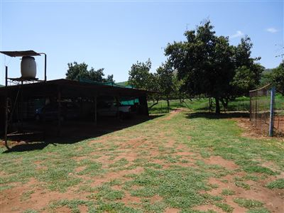 Rustenburg property for sale. Ref No: 13571149. Picture no 12