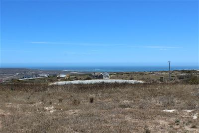 Saldanha Central property for sale. Ref No: 13571307. Picture no 1
