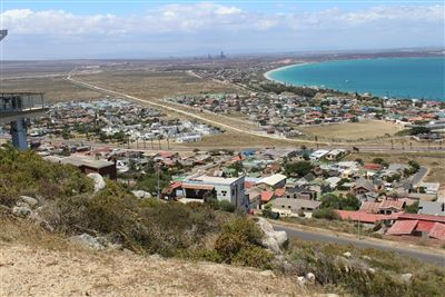 Property and Houses for sale in Saldanha, Vacant Land - ZAR 460,000
