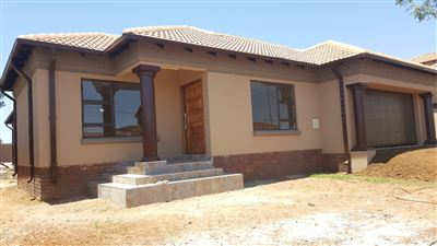 Spruit View property for sale. Ref No: 13571468. Picture no 1