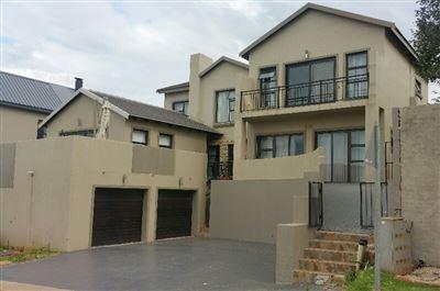 Centurion, Eldo View Property  | Houses For Sale Eldo View, Eldo View, House 4 bedrooms property for sale Price:2,750,000