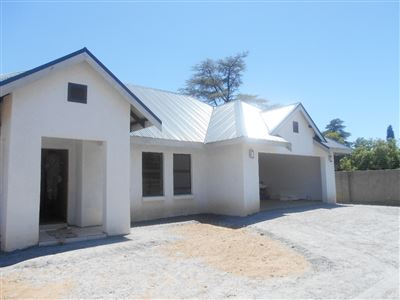 Property and Houses to rent in Baillie Park, Townhouse, 3 Bedrooms - ZAR ,  9,00*,M