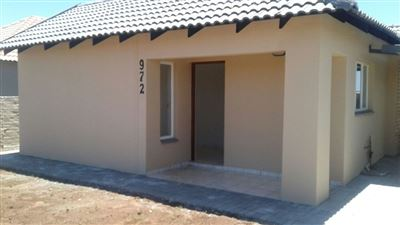 Rustenburg, Waterkloof East Property    Houses To Rent Waterkloof East, Waterkloof East, Townhouse 3 bedrooms property to rent Price:,  6,90*