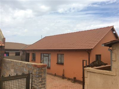 Soweto, Protea Glen Property  | Houses For Sale Protea Glen, Protea Glen, House 3 bedrooms property for sale Price:630,000
