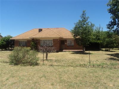 Vierfontein, Vierfontein Property  | Houses For Sale Vierfontein, Vierfontein, House 3 bedrooms property for sale Price:180,000