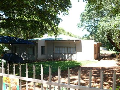 Louis Trichardt property for sale. Ref No: 13572445. Picture no 1