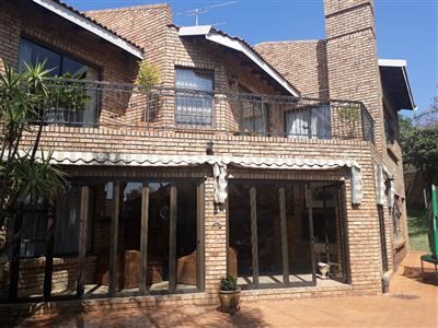 Alberton, Meyersdal Property  | Houses For Sale Meyersdal, Meyersdal, House 4 bedrooms property for sale Price:4,600,000