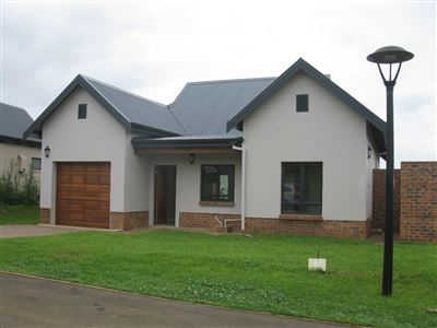 Property and Houses for sale in Howick North, House, 2 Bedrooms - ZAR 2,200,000