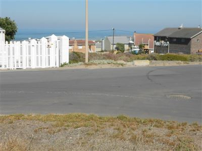 Yzerfontein property for sale. Ref No: 13574277. Picture no 1