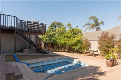 Vredekloof Heights property for sale. Ref No: 13574406. Picture no 23