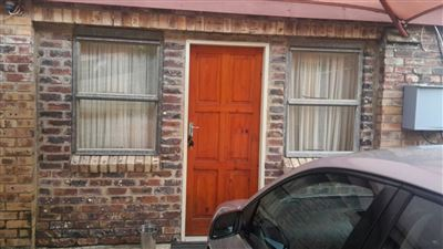 Potchefstroom Central property for sale. Ref No: 13574537. Picture no 17