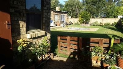 Potchefstroom Central property for sale. Ref No: 13574537. Picture no 26