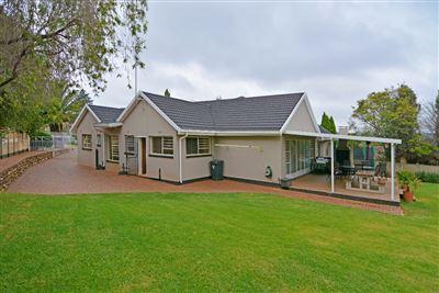 Krugersdorp, Breaunanda Property    Houses For Sale Breaunanda, Breaunanda, House 4 bedrooms property for sale Price:1,395,000