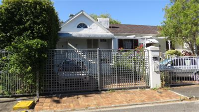 Cape Town, Wynberg Property  | Houses For Sale Wynberg, Wynberg, House 2 bedrooms property for sale Price:2,325,000