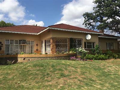 Vredefort, Vredefort Property  | Houses For Sale Vredefort, Vredefort, House 4 bedrooms property for sale Price:850,000