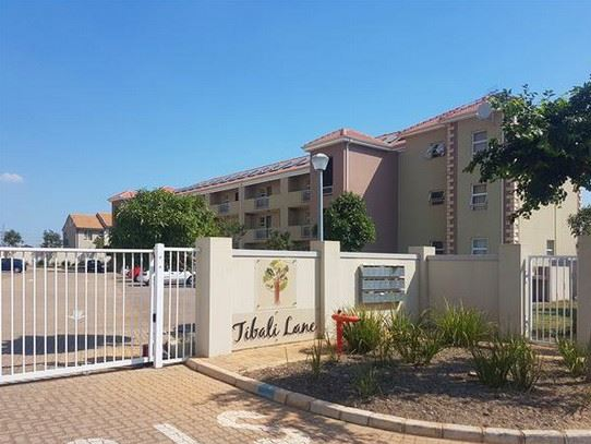 2 Bed, 1 bath, 2nd Floor Apartment - Tibali Lane, Buhrein