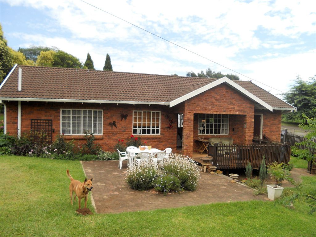Affordable 3 bedroomed home in central Hilton