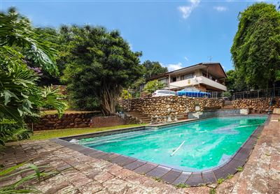 House for sale in St Winifreds