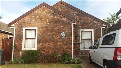 Durbanville, Goedemoed Property  | Houses To Rent Goedemoed, Goedemoed, House 3 bedrooms property to rent Price:, 13,00*