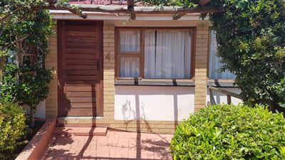 Parys, Parys Property  | Houses To Rent Parys, Parys, Townhouse 2 bedrooms property to rent Price:,  4,00*
