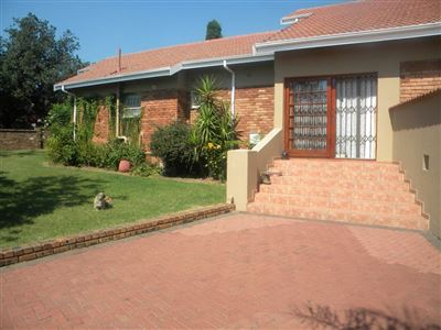 Witbank, Die Heuwel And Ext Property  | Houses For Sale Die Heuwel And Ext, Die Heuwel And Ext, House 3 bedrooms property for sale Price:1,400,000
