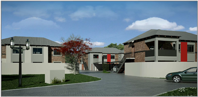 Pretoria, Andeon Property  | Houses For Sale Andeon, Andeon, Townhouse 2 bedrooms property for sale Price:765,000