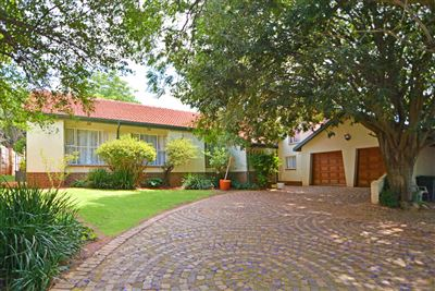 House for sale in Breaunanda