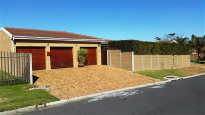 Durbanville, Sonstraal Heights Property  | Houses For Sale Sonstraal Heights, Sonstraal Heights, House 3 bedrooms property for sale Price:3,195,000