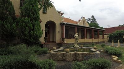 Bloemfontein, Arboretum Property  | Houses For Sale Arboretum, Arboretum, House 18 bedrooms property for sale Price:6,300,000