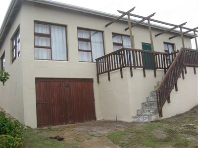 Property and Houses for sale in Stilbaai Oos, House, 5 Bedrooms - ZAR 1,760,000