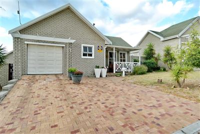 Townhouse for sale in Haasendal