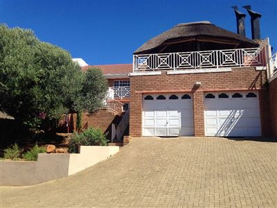 Bloemfontein, Pentagon Park Property  | Houses For Sale Pentagon Park, Pentagon Park, Townhouse 4 bedrooms property for sale Price:1,650,000