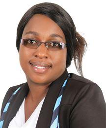 Melody Masiyazi