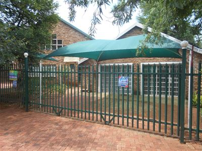 Potchefstroom, Kannoniers Park Property  | Houses For Sale Kannoniers Park, Kannoniers Park, House 10 bedrooms property for sale Price:2,200,000