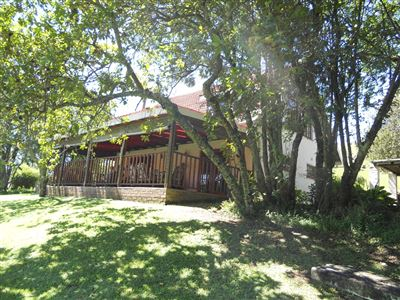 House for sale in Karkloof