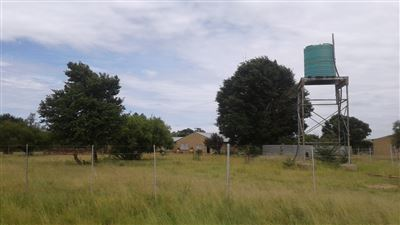 Farms for sale in Ventersdorp
