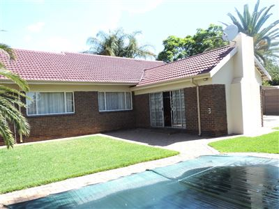 Pretoria, Garsfontein Property  | Houses For Sale Garsfontein, Garsfontein, House 3 bedrooms property for sale Price:2,230,000